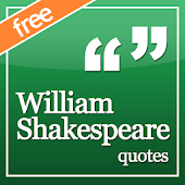 ❝ William Shakespeare quotes