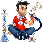 Hookah App - Hookah.org icon