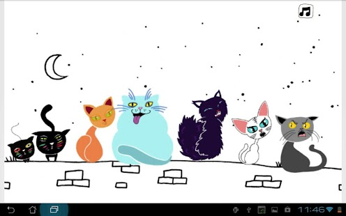 Cat Orchestra- screenshot thumbnail