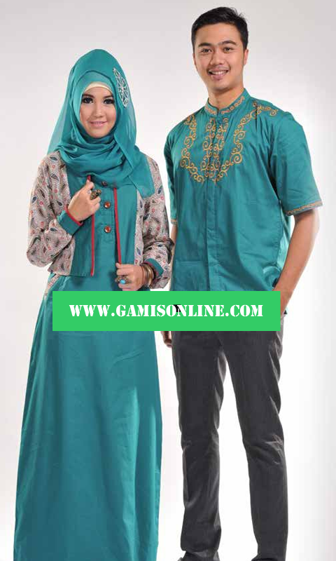 Model Gamis Terbaru Android Apps On Google Play