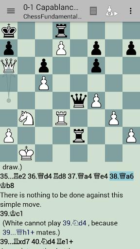 Chess PGN Master  screenshots 3