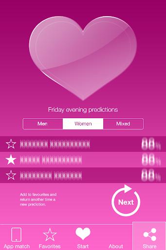 【免費休閒App】Love Calculator Celebrity-APP點子