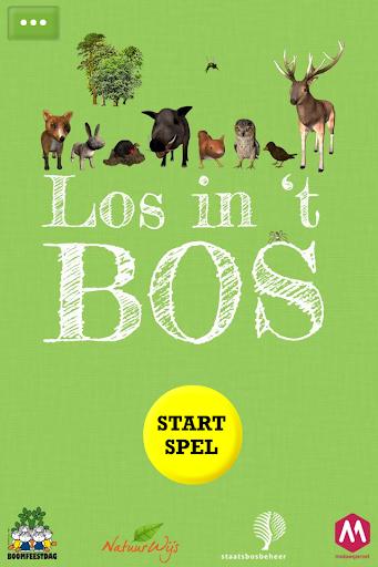 Los in 't Bos
