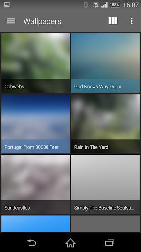 Spatial Glass (Liberated)  screenshots 3