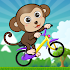 ABC Jungle Bicycle Adventure v1.0