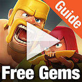 Clash of Clans Free Gems Guide