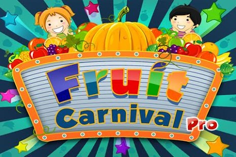 Fruit Carnival Pro - screenshot thumbnail
