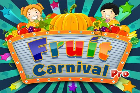 Fruit Carnival Pro - screenshot