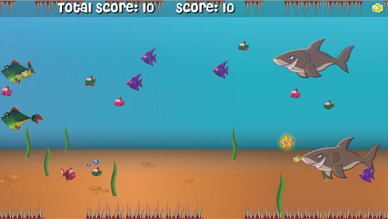【Android】Hungry Shark Evolution - 巴哈姆特