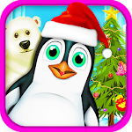 Snow Storm Animal Rescue 1.8 Apk