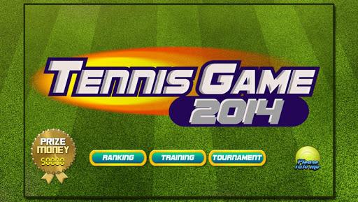 网球公开赛