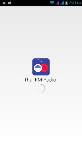 Thailand FM Radio