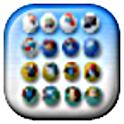 Marbles 3D logo