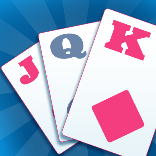 Klondike Deluxe 紙牌 App LOGO-APP試玩