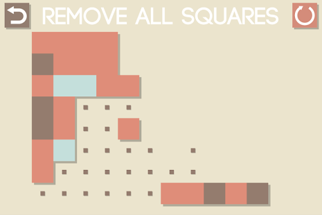 SQUARES- screenshot thumbnail