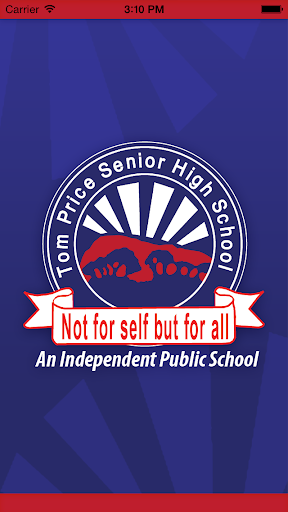 Tom Price Senior High School