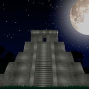 Temple Pyramids