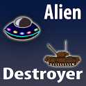 Alien Destroyer icon