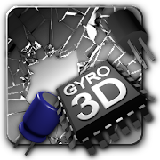 App Cracked Screen Gyro 3D Parallax Wallpaper HD APK for Windows Phone