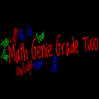 Math Genie Grade Two icon