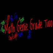 Math Genie Grade Two