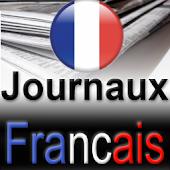 Journaux Francais-Lite