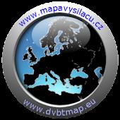DVBTMap.eu
