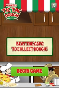 Tic Tac Dough: Mario vs Capo 2- screenshot thumbnail