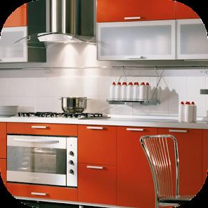 D coration de cuisine et salon for lollipop android 5 0 - Simulation deco salon ...