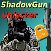 ShadowGun Unlocker