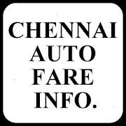 Chennai Auto Fare Info.