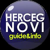 Herceg Novi guide&info