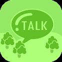 그린시티 카카오톡 테마(GreenCity Theme) icon