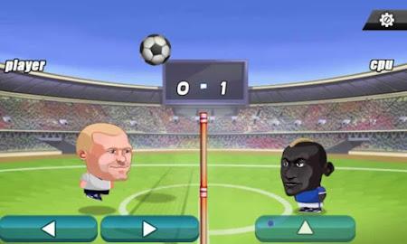 Head Football World Cup 1.0.8 screenshot 51427