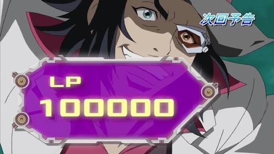 Yu-Gi-Oh Life Points