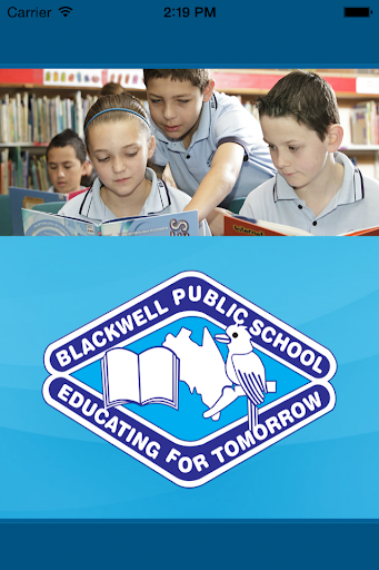 Blackwell Public School