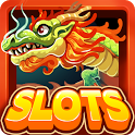 Slots Golden Dragon Free Slots icon