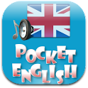 Pocket English: Аудирование logo