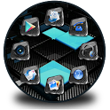 SL Square 3d Theme icon