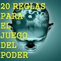 20 Reglas – El Juego del Poder logo