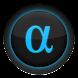alphaBlue CM9/CM10/AOKP Theme