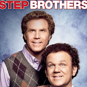 Step Brothers Soundboard
