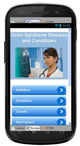 Down Syndrome Information