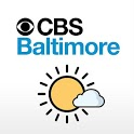 CBS Baltimore Weather icon