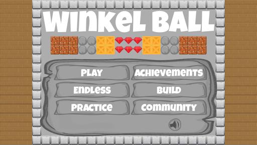 【免費街機App】Winkel Ball-APP點子