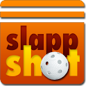 Slappshot - Floorball icon
