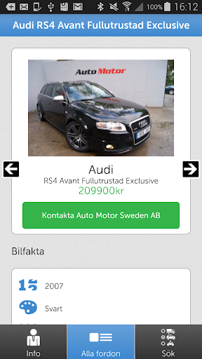玩商業App|Auto motor免費|APP試玩