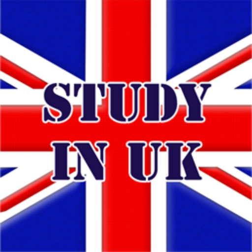 Study in UK LOGO-APP點子