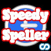 Speedy Speller