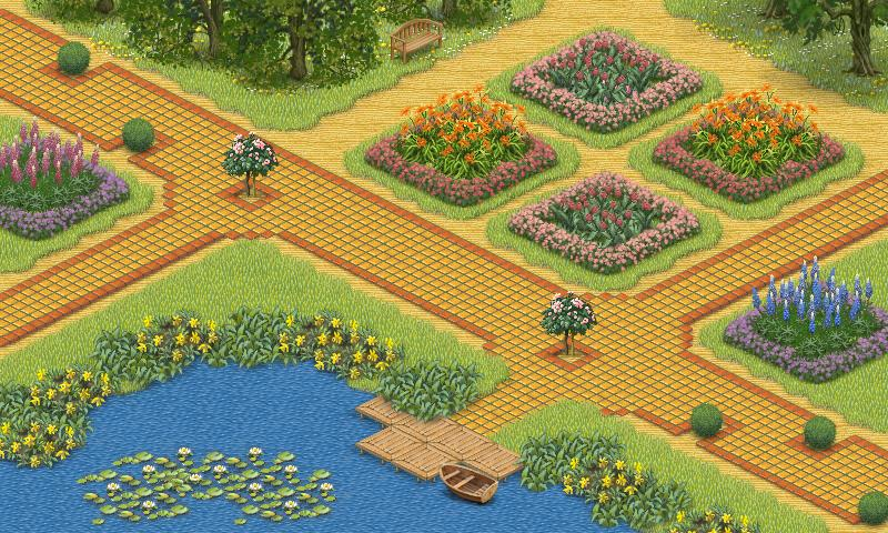 Garden Design Games Collection Gorgeous Inner Garden  Android Apps On Google Play Design Inspiration